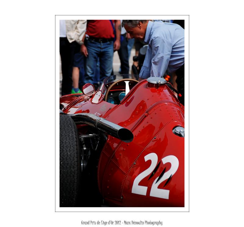 Grand Prix de lAge dOr 2012 - 4