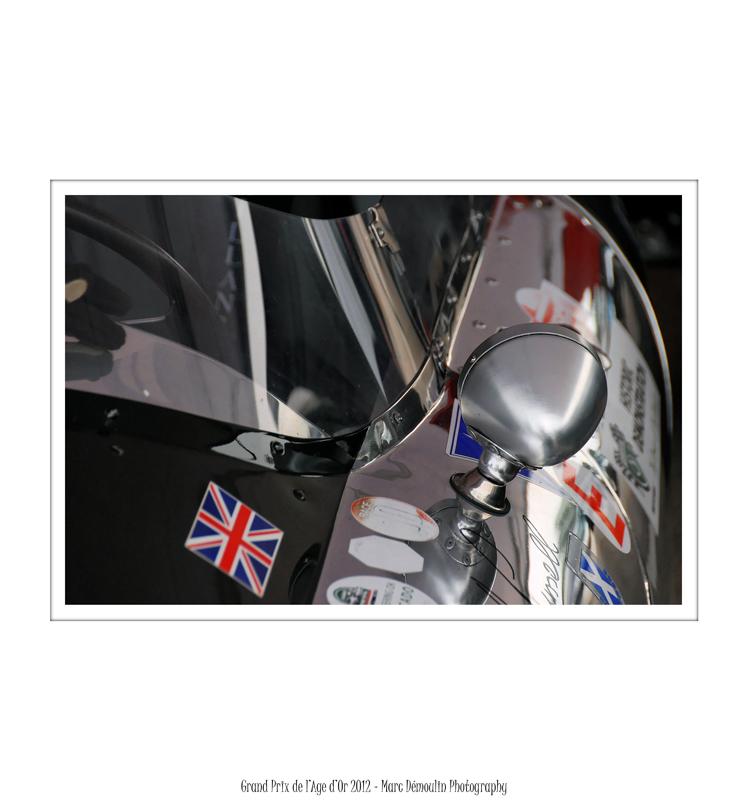 Grand Prix de lAge dOr 2012 - 13