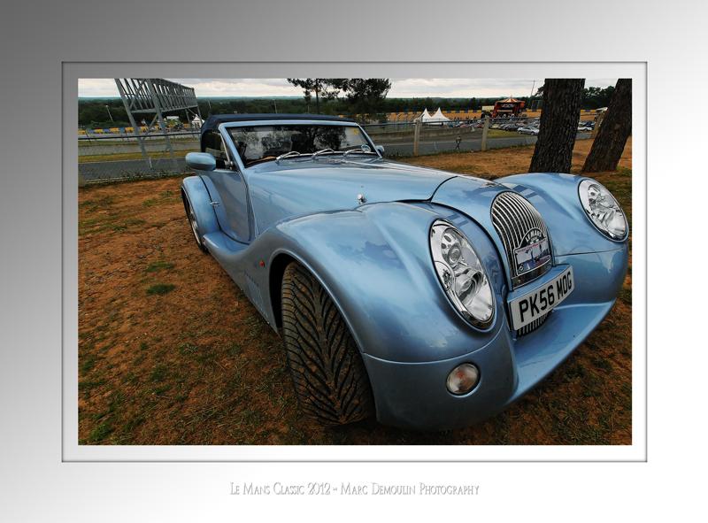 Le Mans Classic 2012 - 47