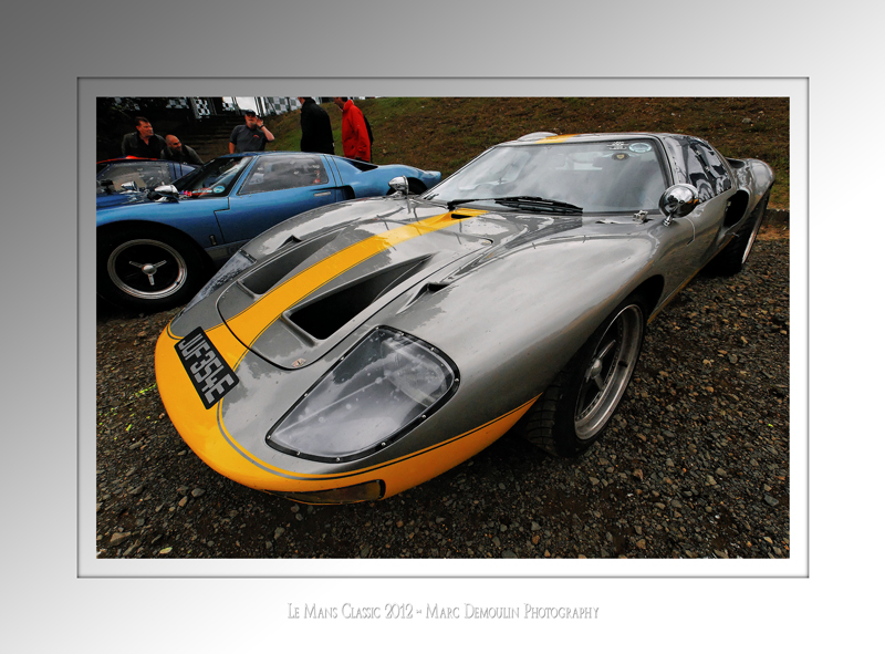 Le Mans Classic 2012 - 53