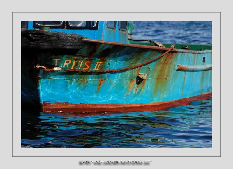 Boats 62 (Sariyer)