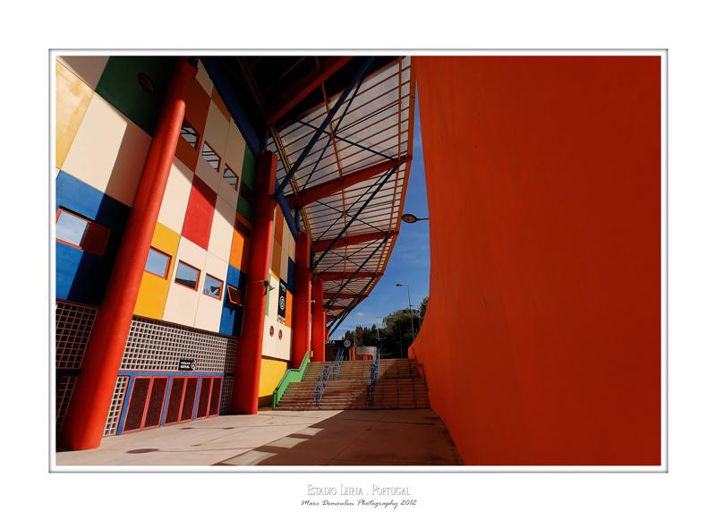 Estadio Leiria 21