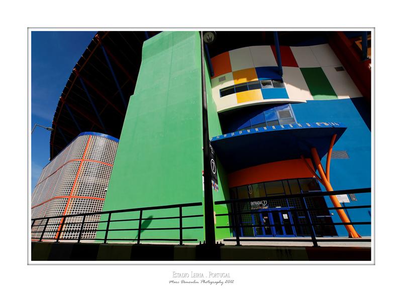Estadio Leiria 30