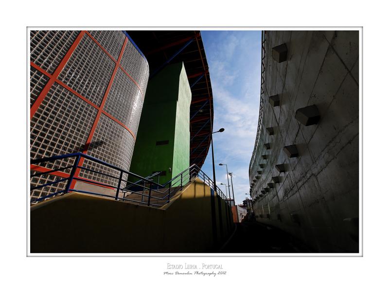 Estadio Leiria 32