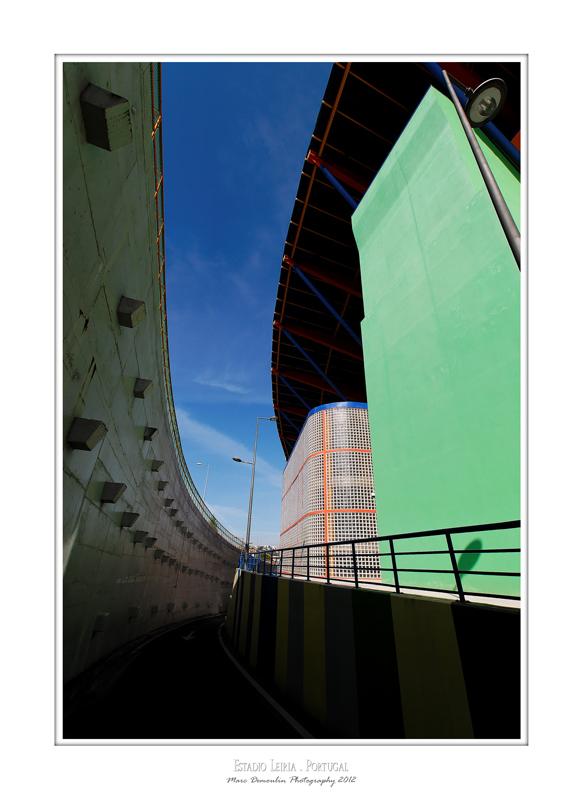 Estadio Leiria 35
