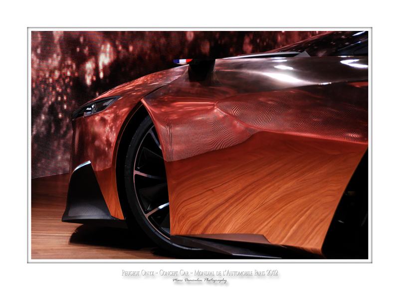 Peugeot Onyx 7