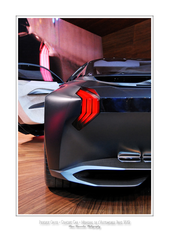 Peugeot Onyx 11