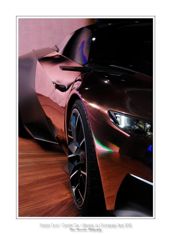 Peugeot Onyx 12