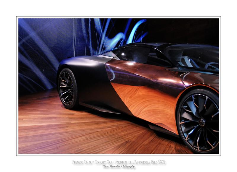 Peugeot Onyx 17