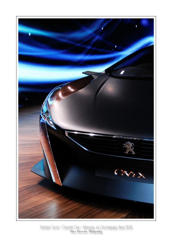 Peugeot Onyx 18