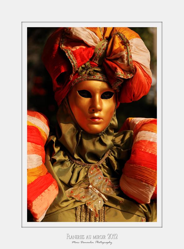 Flaneries au miroir 2012 - 1