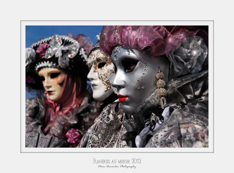 Flaneries au miroir 2012 - 16