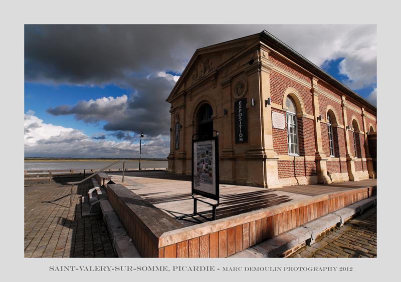 Picardie, Saint-Valery-sur-Somme 1