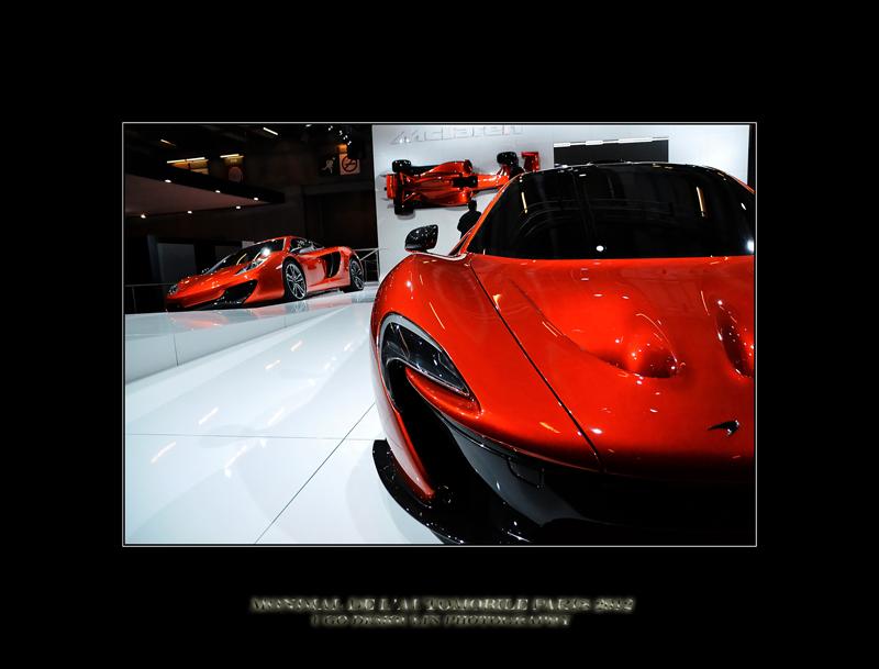 Mondial de lAutomobile Paris 2012 - 8