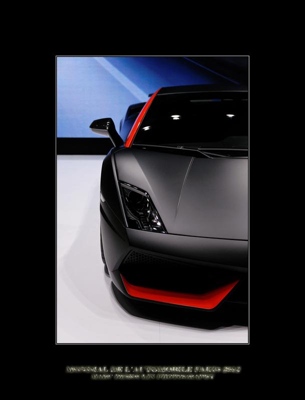 Mondial de lAutomobile Paris 2012 - 20