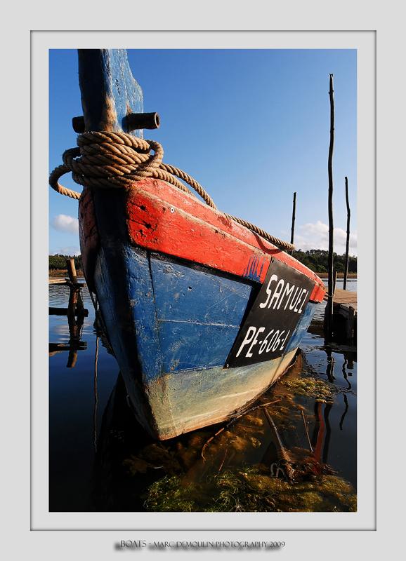 Boats 76 (Foz do Arelho)