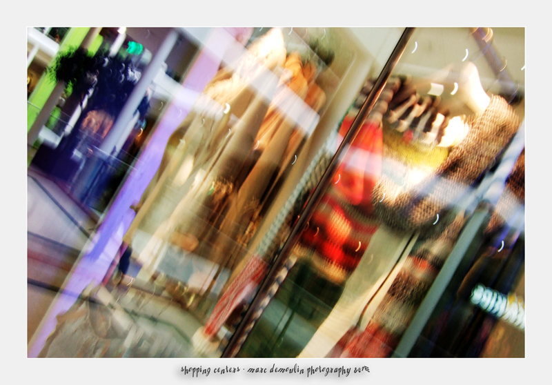 Shopping centers 132