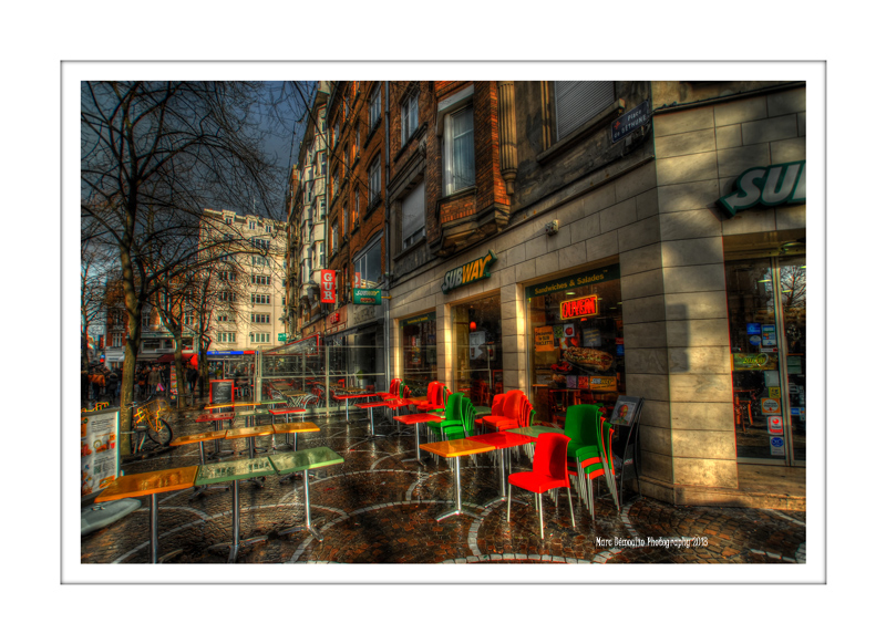 Colour HDR 11