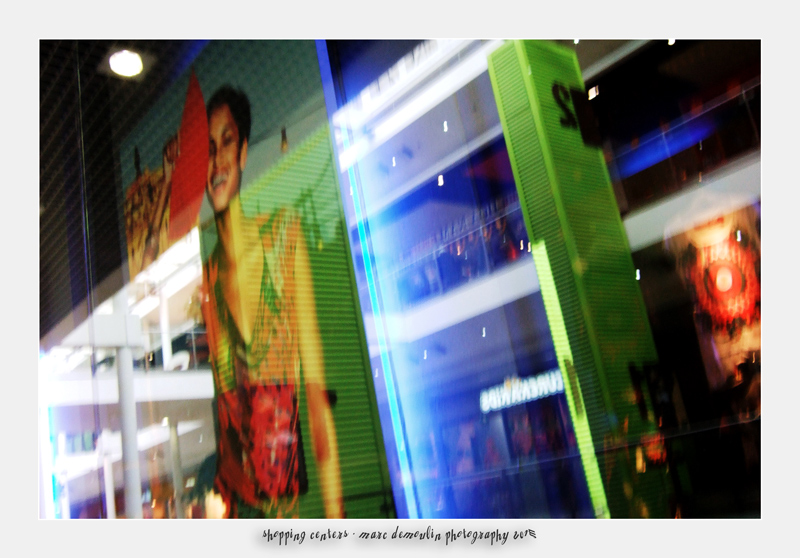 Shopping centers 134