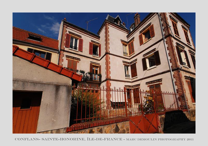 Ile-de-France, Conflans-Sainte-Honorine 3