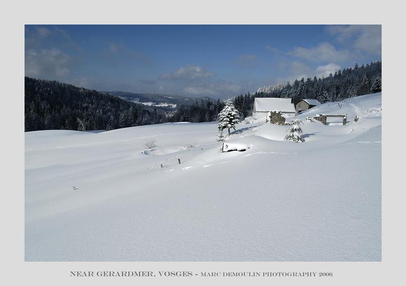 Vosges, near Gerardmer 1