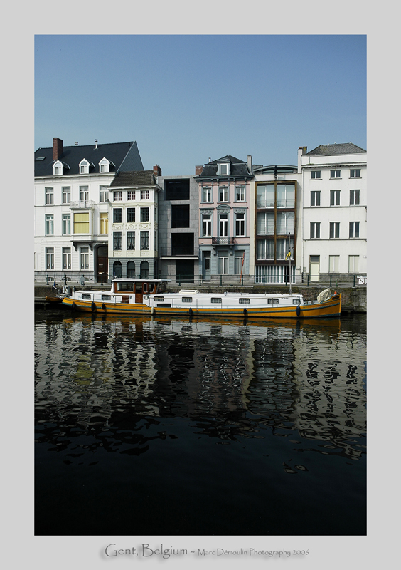 Belgium - Gent 3