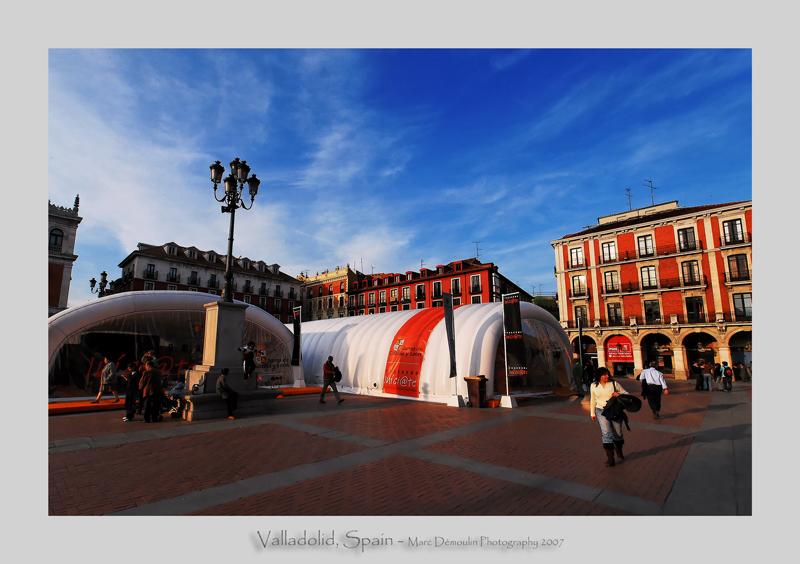 Spain - Valladolid 1