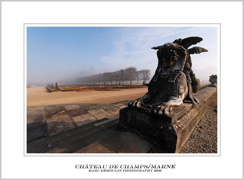Champs sur Marne (94) 2
