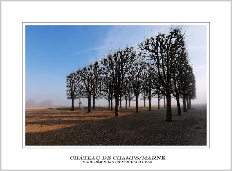 Champs sur Marne (94) 6