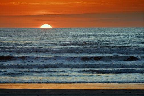 Gulf Sunrise 41547