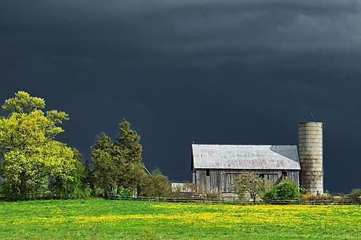 Incoming Storm DSCF01751