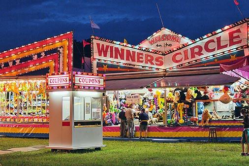 Winners Circle 11800