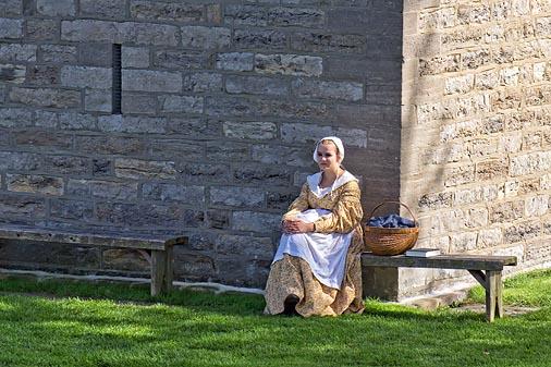 Fort Wellington Lass 16186
