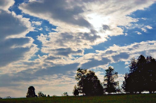 Sunny Clouds 63114