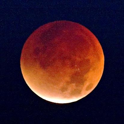 Lunar Eclipse 20070828