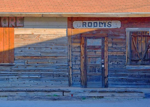 ROOMS 82887