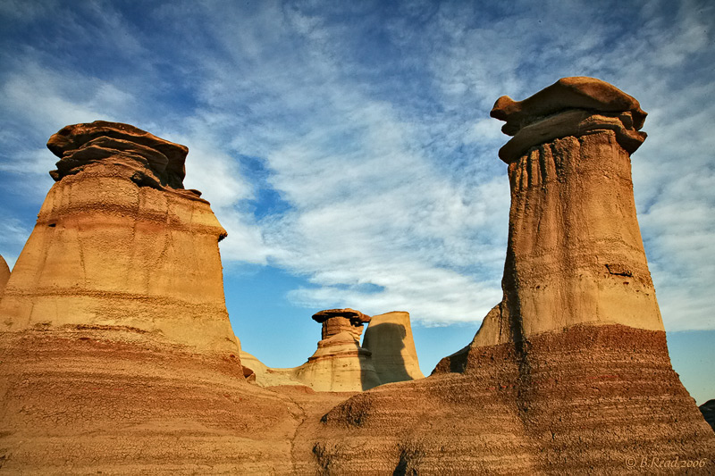 An Afternoon at the Hoodoos