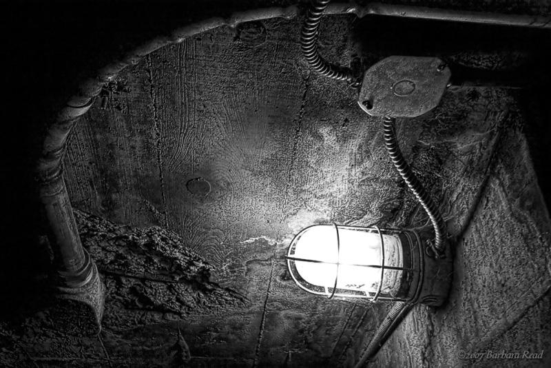 Lighting the Tunnel