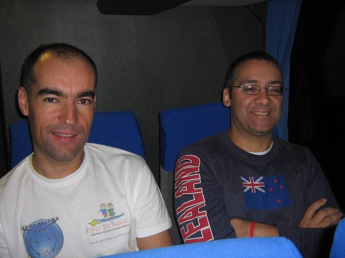 Jorge e Rogério