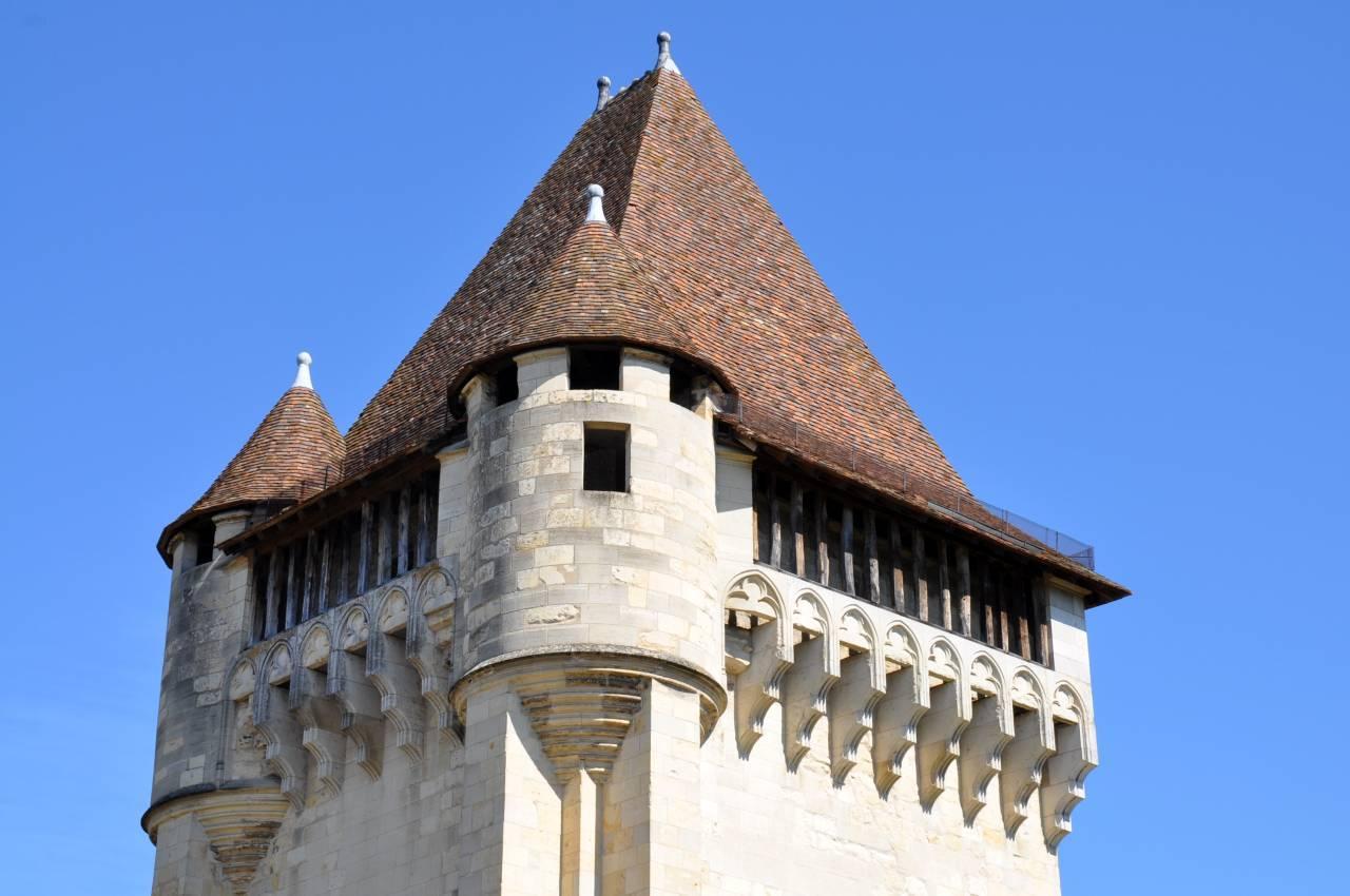 <strong>Nevers <br> Porte du Croux</strong>