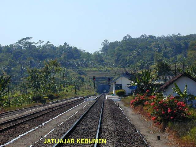 Terowongan Ijo Gombong