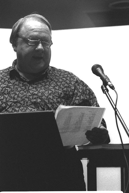 Paul Swenson