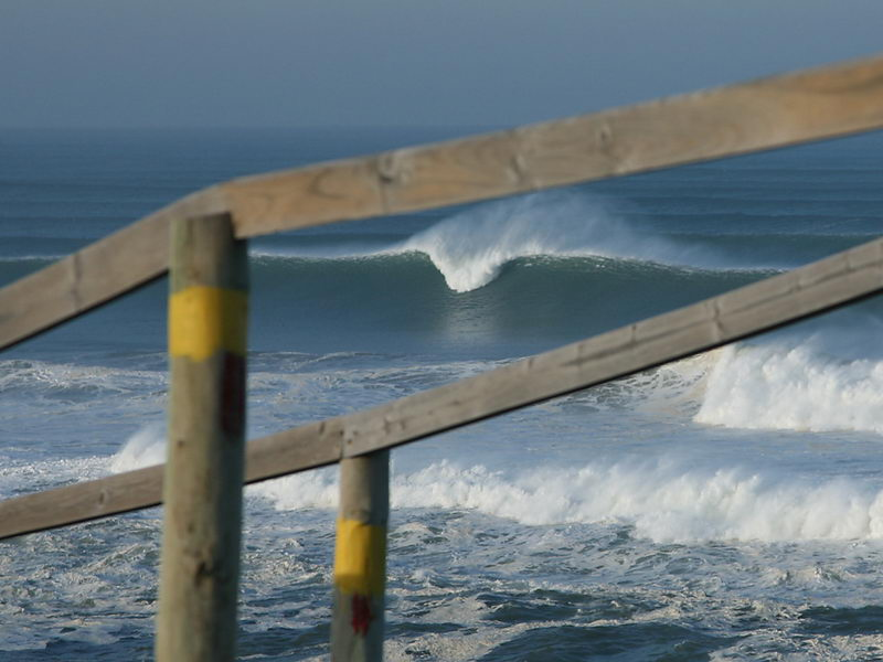 Ground swell #2