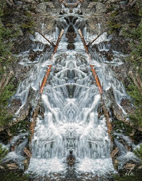 great river spirit