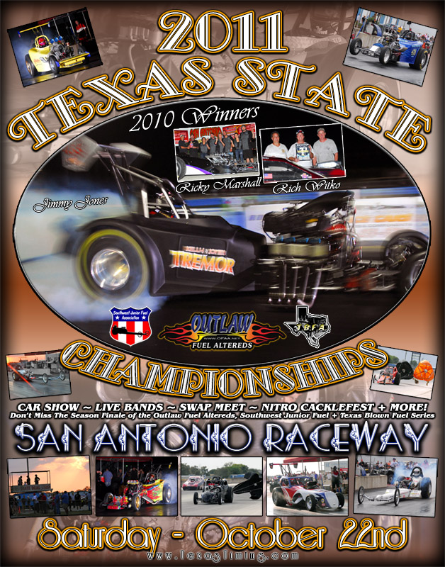 2011 Texas State Championships