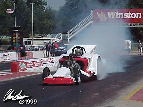 1999 Jim Pruett - Noble, OK