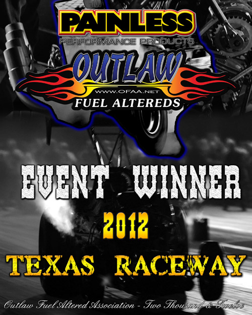 OFAA Winner Plaque 2012
