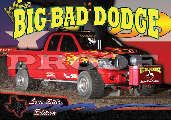 Big Bad Dodge 2012