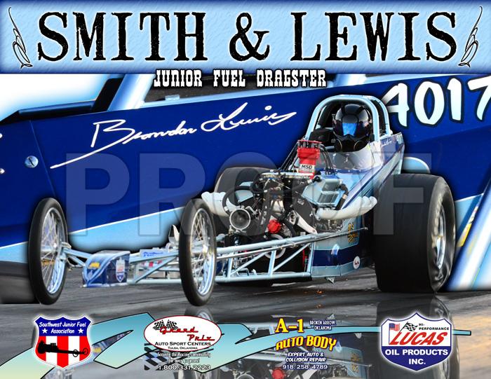 Smith & Lewis SWJFA 2012