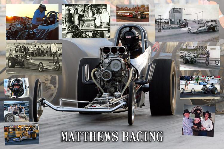 Matthews Racing